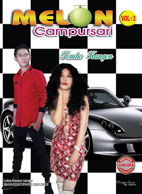 Melon Campursari Vol 2 2016