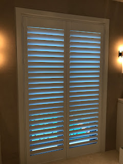 Plantation Shutters Palm City