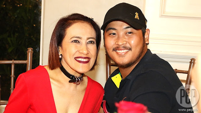 A Very Generous Friend! Marian Rivera pays for the wedding gown of Ai-Ai delas Alas