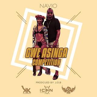 Download Navio – Gwe Asinga New Mp3 | Audio