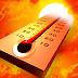 Cẩn thận sốc nhiệt do nắng nóng