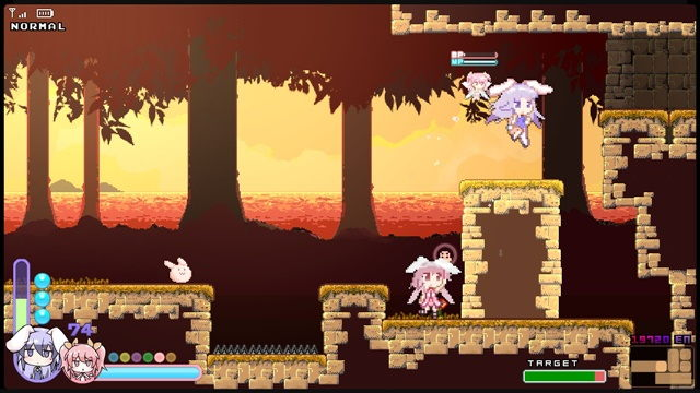 Rabi-Ribi PC Full Español