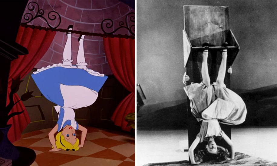 04-Kathryn-Beaumont-Secrets-Behind-1950s-Alice-in-Wonderland-Cartoon-www-designstack-co