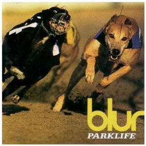 fbc53161 In April 1994, things were changing rapidly in the world of British music,  thanks to the release of a seminal album. Blur's third LP 'Parklife'  catapulted ...
