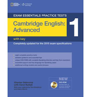Video - Exam Essential Practice Tests 1 SPEAKING CAE