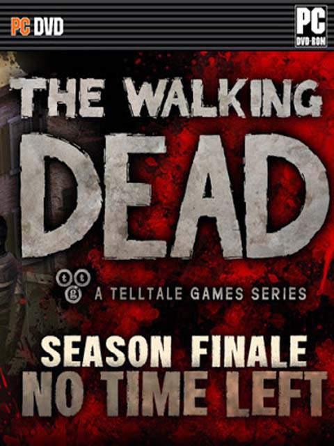 تحميل لعبة The Walking Dead Episode 5 مضغوطة كاملة بروابط مباشرة مجانا