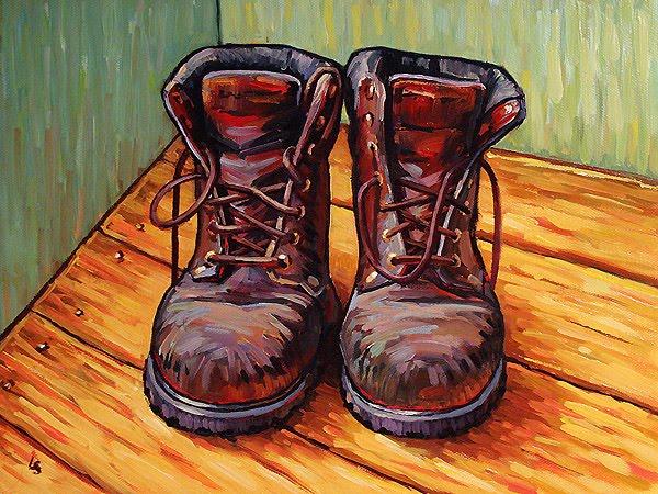 Vincent S Shoe Repair Fullerton Ca