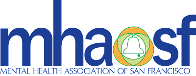 logo of the Mental Health Association of San Francisco