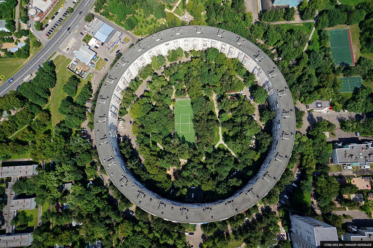 luoghi architettura russia mondiali 2018 bublik
