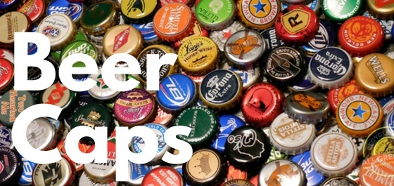 best Beer caps and cappers