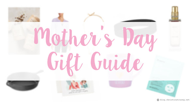 Mother's Day Gift Guide Under $100