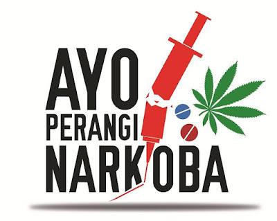 Ayo Perangi Narkoba (voa-islam.com)