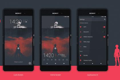 5 Pilihan Launcher Android Terbaik