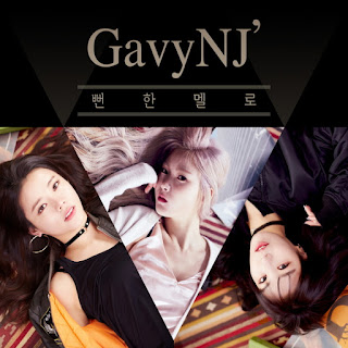 Download MP3 [Full Album] Gavy NJ - An Obvious Melo