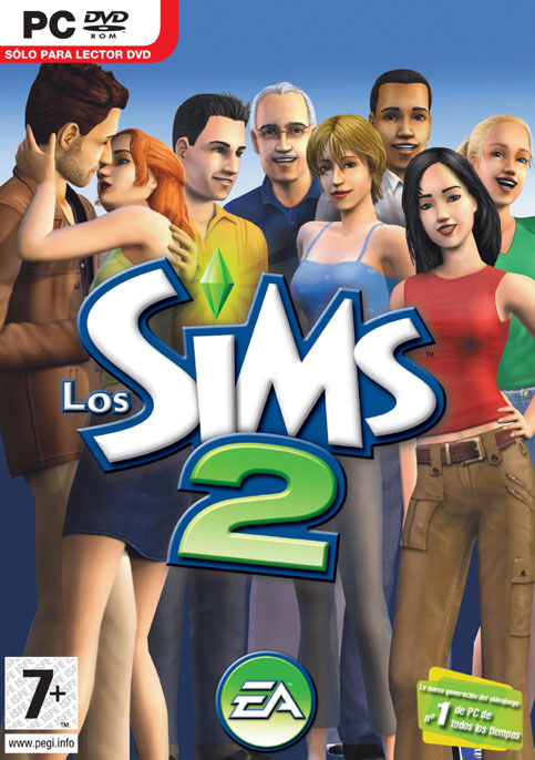 descargar Los Sims 2 PC juego completo 1 link español