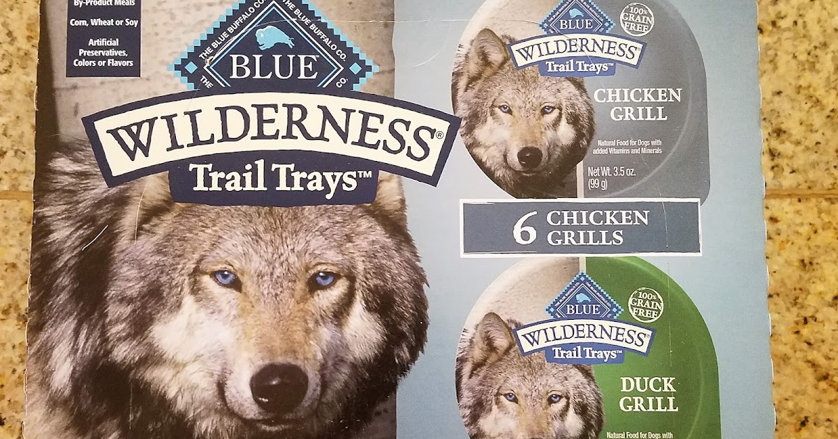 Blue Buffalo Wilderness Cat Food Montreal