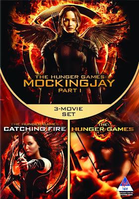 The Hunger Games 1-3 เกมล่าเกม Full HQ ทุกภาค