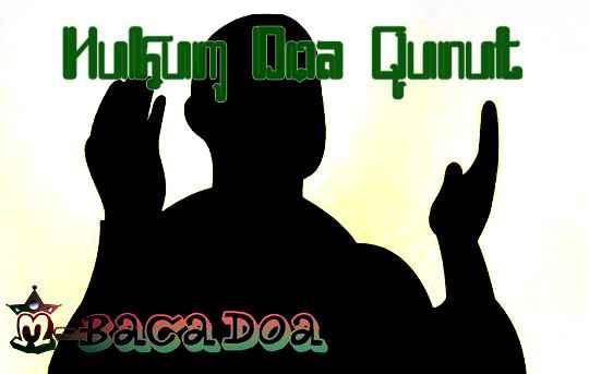 Hukum Membaca Doa Qunut Dalam Shalat Menurut 4 Madzhab