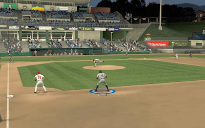 Major League Baseball 2K12 Free Full Setup