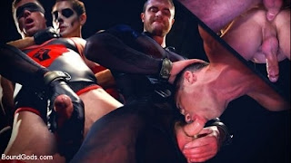 Scott Ambrose & Lance Hart