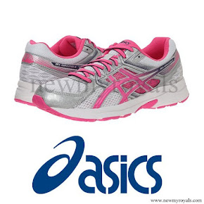 Kate Middleton Style ASICS Gel Trainers