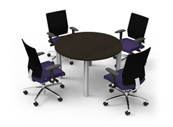 Cherryman Verde Conference and Meeting Tables