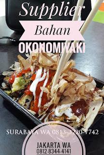 okonomiyaki resep sederhana