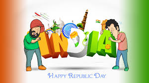 Republic day 2018 - Deep meaning