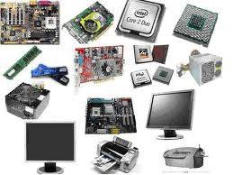 Inilah Spesifikasi Hardware Komputer Server untuk Networking
