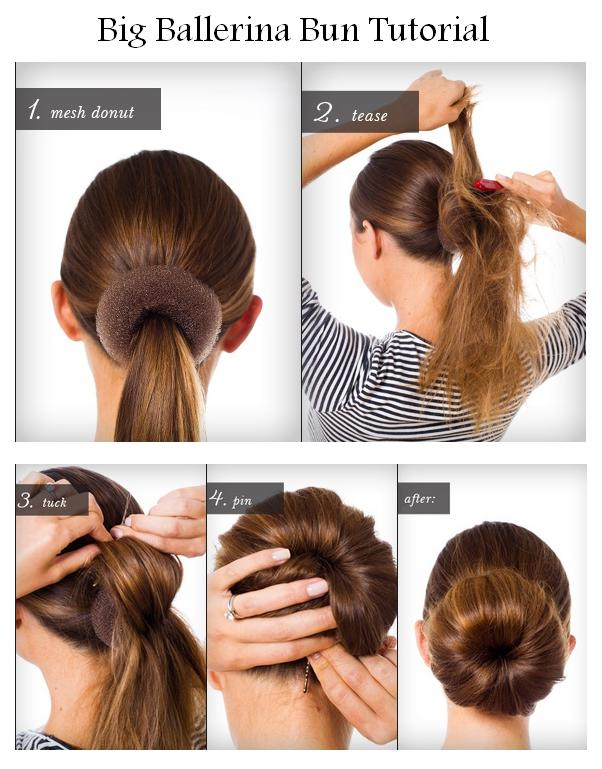 Fine Hair Bun Diy Crafthubs Hairstyle Inspiration Daily Dogsangcom