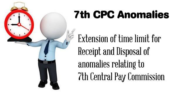 7thCPC-Anomalies