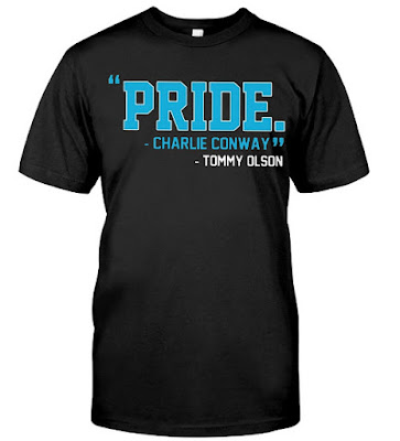 Pride Charlie Conway Tommy Olson Shirt Mark Rosen T Shirts Hoodie