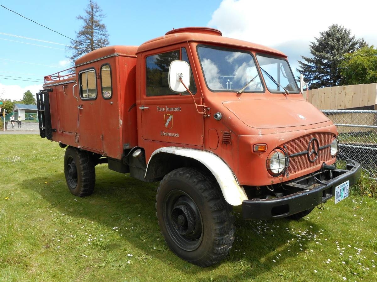 Daily Turismo: Freiwillige Feuerwehr Edenhausen: 1965 ...
