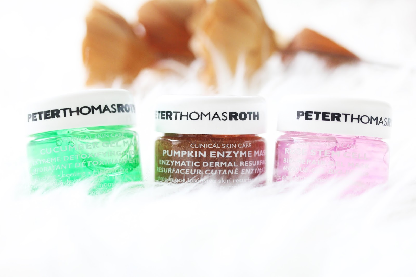peter thomas roth face masks