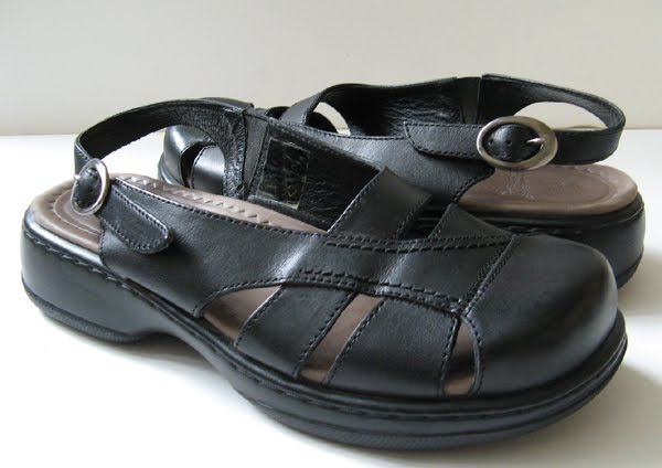 Dansko Shoes 38