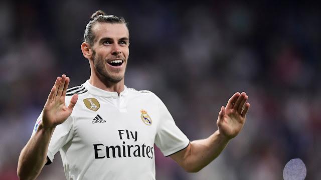 Dünyanın En Çok Kazanan Futbolcu - Gareth Bale - Kurgu Gücü