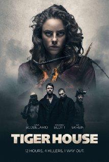 Xem Phim Nữ Chiến Binh 2015