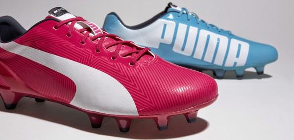 Puma revolucionará @elmundial con una botas inéditas