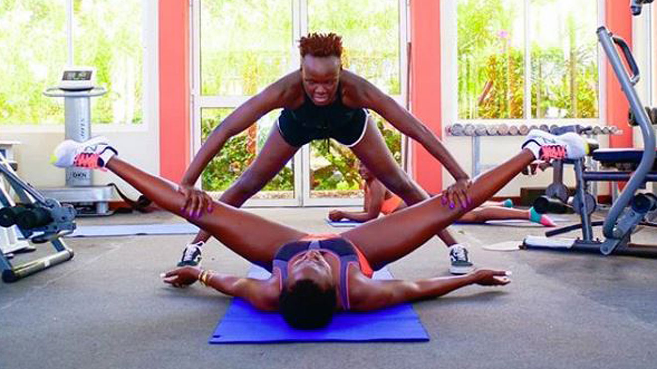 Image result for PHOTO OF AKOTHEE
