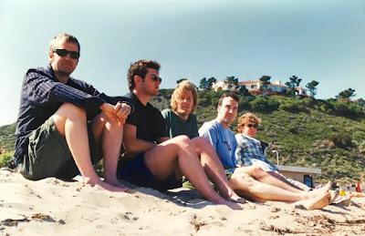 Simon Collins,Jon Armstrong,Ted Bruner,Matt Hickenbotham,John Stuller,Colony