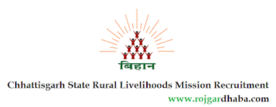 Chhattisgarh State Rural Livelihoods Mission