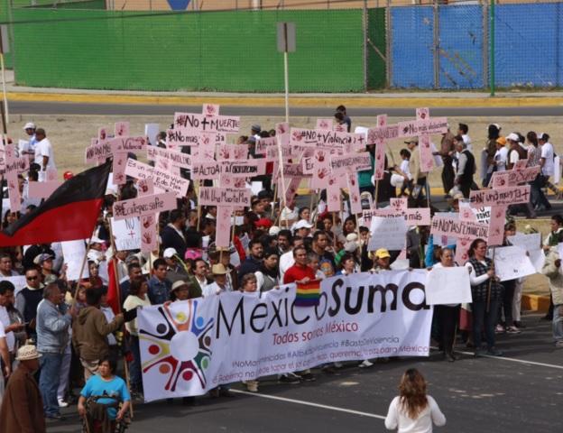 Ecatepec, México Suma