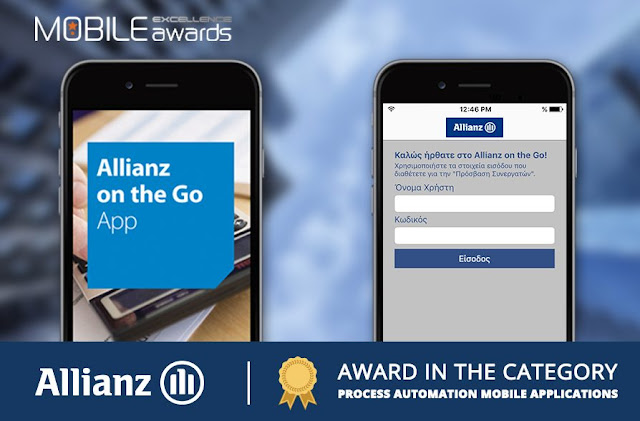 Allianz Simplifies Business Transactions with Digital Applications