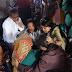 Patricia Berdoa untuk Para Korban KMP Sinar Bangun