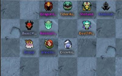 """Đội hình 6 Hunter - 2 Knight - 4 Undead là phương án """"lấy công bù thủ"""" hợp lý"""