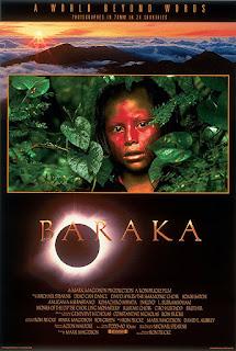 Baraka - documental