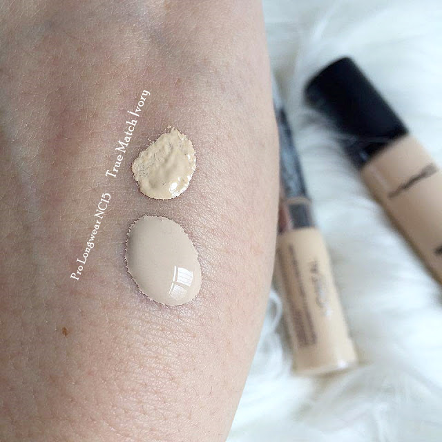 Loreal True Match Concealer