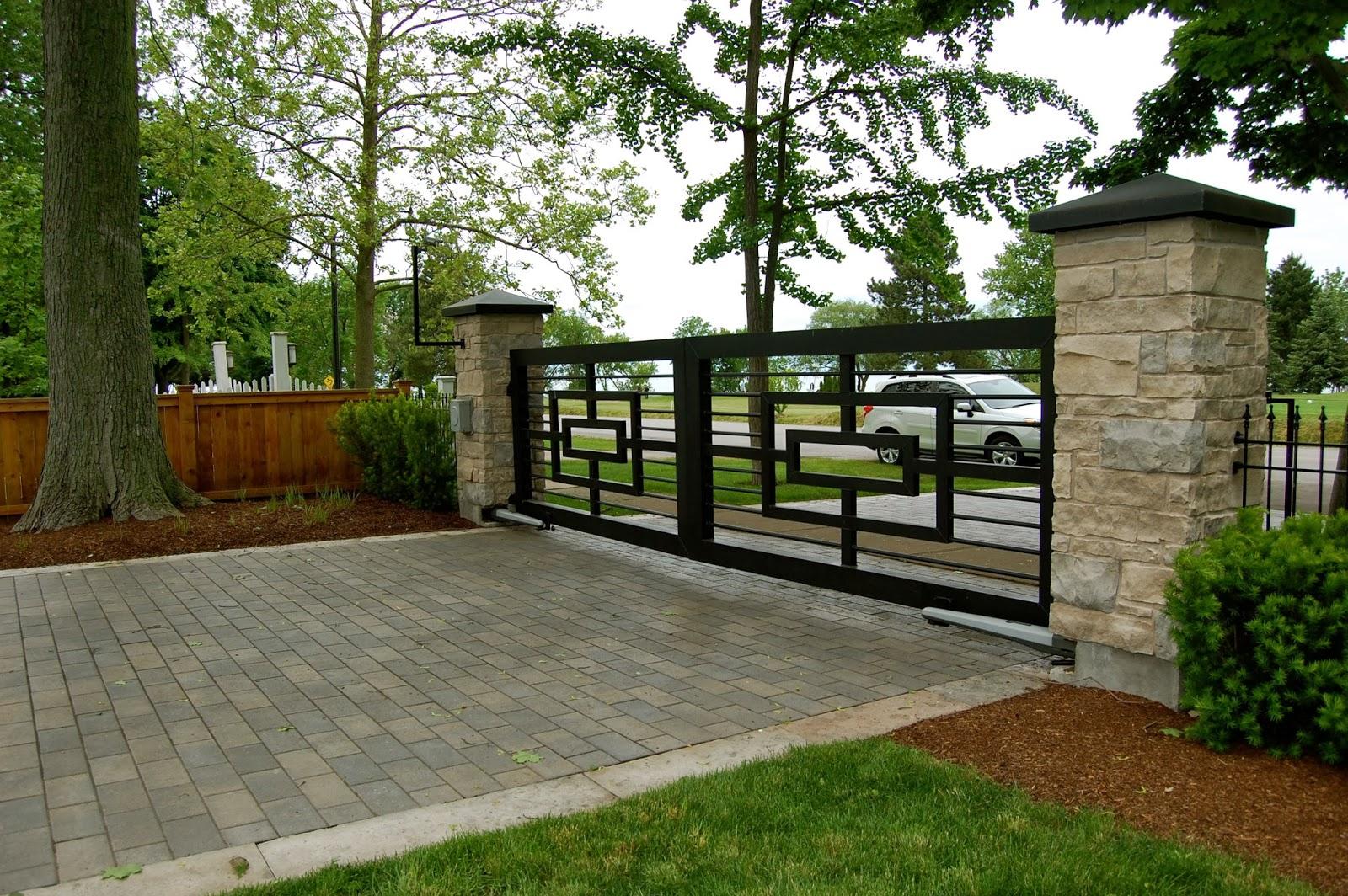 Astrid S Garden Design Entryways Gates And Doors
