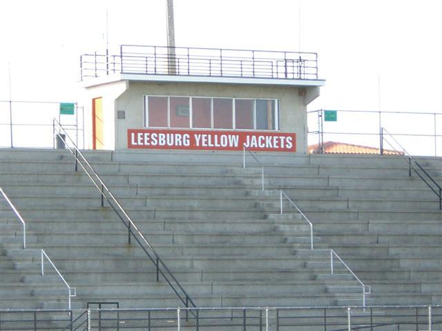 huge discount 9fb0c c0080 Leesburg Yellow Jackets Football News: Former NFL coach to ...