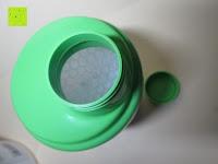 Shaker Trinköffnung: Lineavi Vitalkost – Der gesunde Diät Shake für Ihr Abnehmprogramm + Shaker, 500g (Starterpaket)